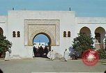 Image of Palace of Sultan Mohammed V Rabat Morocco, 1942, second 42 stock footage video 65675020488