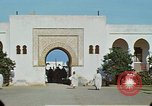 Image of Palace of Sultan Mohammed V Rabat Morocco, 1942, second 44 stock footage video 65675020488