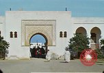 Image of Palace of Sultan Mohammed V Rabat Morocco, 1942, second 45 stock footage video 65675020488