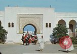 Image of Palace of Sultan Mohammed V Rabat Morocco, 1942, second 54 stock footage video 65675020488