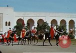 Image of Palace of Sultan Mohammed V Rabat Morocco, 1942, second 56 stock footage video 65675020488