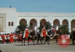 Image of Palace of Sultan Mohammed V Rabat Morocco, 1942, second 58 stock footage video 65675020488