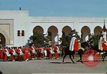 Image of Palace of Sultan Mohammed V Rabat Morocco, 1942, second 60 stock footage video 65675020488