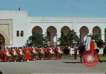 Image of Palace of Sultan Mohammed V Rabat Morocco, 1942, second 61 stock footage video 65675020488