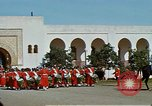 Image of Palace of Sultan Mohammed V Rabat Morocco, 1942, second 62 stock footage video 65675020488