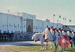 Image of French horsemen Rabat Morocco, 1942, second 11 stock footage video 65675020490