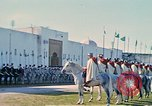 Image of French horsemen Rabat Morocco, 1942, second 19 stock footage video 65675020490
