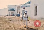 Image of French horsemen Rabat Morocco, 1942, second 23 stock footage video 65675020490