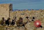 Image of Allied soldiers Morocco North Africa, 1943, second 21 stock footage video 65675020493