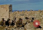 Image of Allied soldiers Morocco North Africa, 1943, second 24 stock footage video 65675020493
