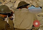 Image of Allied soldiers Morocco North Africa, 1943, second 36 stock footage video 65675020493