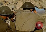 Image of Allied soldiers Morocco North Africa, 1943, second 40 stock footage video 65675020493