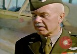 Image of P-40 aircraft Morocco North Africa, 1943, second 3 stock footage video 65675020496