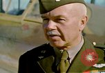 Image of P-40 aircraft Morocco North Africa, 1943, second 4 stock footage video 65675020496