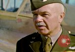 Image of P-40 aircraft Morocco North Africa, 1943, second 6 stock footage video 65675020496