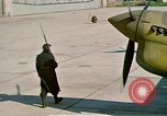 Image of P-40 aircraft Morocco North Africa, 1943, second 28 stock footage video 65675020496