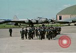 Image of P-40 aircraft Morocco North Africa, 1943, second 45 stock footage video 65675020496