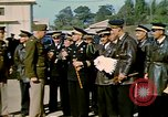 Image of P-40 aircraft Morocco North Africa, 1943, second 60 stock footage video 65675020496