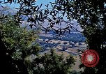 Image of Olive trees Morocco North Africa, 1943, second 60 stock footage video 65675020497