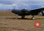 Image of United States P-38 aircraft North Africa, 1942, second 5 stock footage video 65675020498