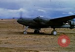 Image of United States P-38 aircraft North Africa, 1942, second 6 stock footage video 65675020498