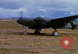 Image of United States P-38 aircraft North Africa, 1942, second 7 stock footage video 65675020498