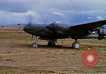 Image of United States P-38 aircraft North Africa, 1942, second 8 stock footage video 65675020498