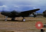 Image of United States P-38 aircraft North Africa, 1942, second 9 stock footage video 65675020498
