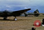 Image of United States P-38 aircraft North Africa, 1942, second 10 stock footage video 65675020498