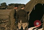 Image of Field hospital North Africa, 1942, second 12 stock footage video 65675020503
