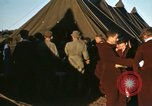 Image of Field hospital North Africa, 1942, second 52 stock footage video 65675020503