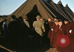 Image of Field hospital North Africa, 1942, second 53 stock footage video 65675020503