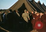 Image of Field hospital North Africa, 1942, second 54 stock footage video 65675020503