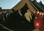 Image of Field hospital North Africa, 1942, second 55 stock footage video 65675020503