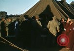Image of Field hospital North Africa, 1942, second 56 stock footage video 65675020503