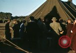 Image of Field hospital North Africa, 1942, second 57 stock footage video 65675020503
