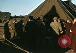 Image of Field hospital North Africa, 1942, second 58 stock footage video 65675020503