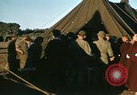 Image of Field hospital North Africa, 1942, second 59 stock footage video 65675020503