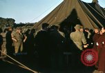 Image of Field hospital North Africa, 1942, second 61 stock footage video 65675020503