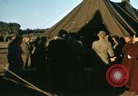 Image of Field hospital North Africa, 1942, second 62 stock footage video 65675020503