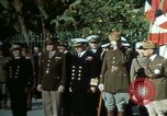 Image of General Dwight Eisenhower North Africa, 1942, second 37 stock footage video 65675020509