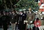 Image of General Dwight Eisenhower North Africa, 1942, second 39 stock footage video 65675020509