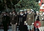 Image of General Dwight Eisenhower North Africa, 1942, second 40 stock footage video 65675020509
