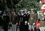 Image of General Dwight Eisenhower North Africa, 1942, second 42 stock footage video 65675020509
