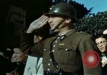 Image of General Dwight Eisenhower North Africa, 1942, second 60 stock footage video 65675020509