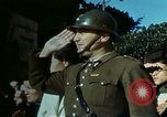 Image of General Dwight Eisenhower North Africa, 1942, second 61 stock footage video 65675020509