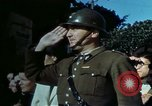 Image of General Dwight Eisenhower North Africa, 1942, second 62 stock footage video 65675020509