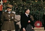 Image of General Henri Giraud North Africa, 1942, second 17 stock footage video 65675020510