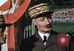 Image of General Henri Giraud North Africa, 1942, second 58 stock footage video 65675020510