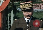 Image of General Henri Giraud North Africa, 1942, second 61 stock footage video 65675020510